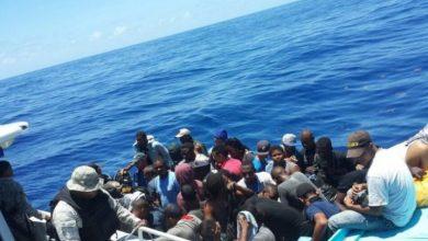 Photo of Detienen 22 personas pretendían viajar ilegalmente a PR.
