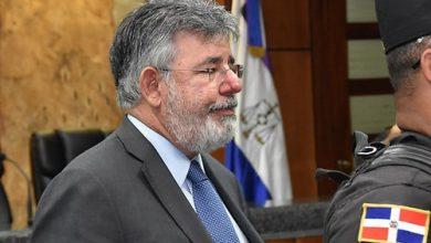 Photo of La Suprema Corte es incompetente para conocer acusación contra Díaz Rúa, según sus abogados.