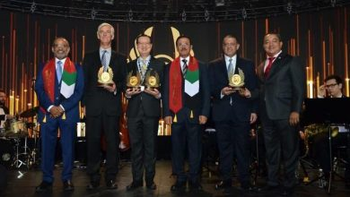 "Photo of IDAC recibe premio ""Conectividad Global Sobresaliente"""