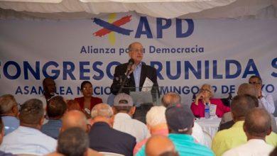 Photo of APD Celebra Exitosamente 22 Asambleas Eleccionarias.