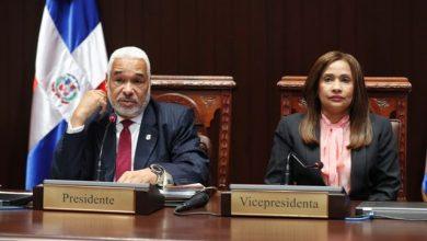 Photo of Diputados sesionan y completan la Comisión bicameral que estudiará presupuesto del 2020.