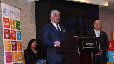 Photo of Canciller Miguel Vargas destaca rol de la ONU en progreso del mundo.