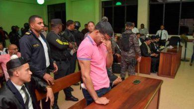 Photo of Condenan a 30 años de prisión joven mató su padre en Santiago.