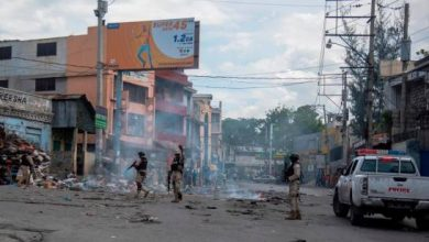 Photo of Al menos 17 muertos y 189 heridos en dos semanas de protestas en Haití.