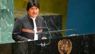 Photo of Luces y sombras de Evo Morales, rumbo a un cuarto mandato en Bolivia.