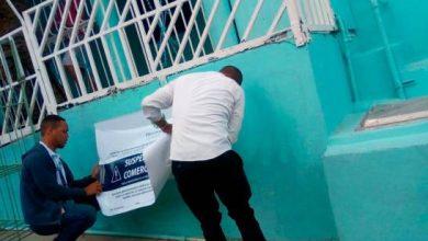 Photo of Cierran envasadora de agua que falsificaba etiquetas de marcas reconocidas.