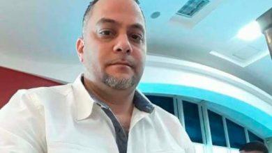 Photo of Matan ingeniero cuando llegaba a su casa a celebrar cumpleaños de su esposa.