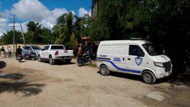 Photo of Violan y matan niña de diez años en Boca Chica.