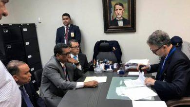 Photo of Leonelistas acusan a Jochy Gómez de adulterar los resultados de las primarias.