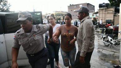 Photo of Seis meses de coerción a mujeres acusadas de matar a una menor en Brisas del Este.