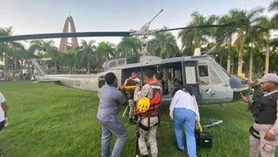 Photo of En estado crítico 15 de los 41 turistas rusos heridos en accidente Autovía del Coral.