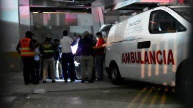 Photo of Explosión en una torre en construcción en el sector Evaristo Morales deja dos muertos y cuatro heridos.