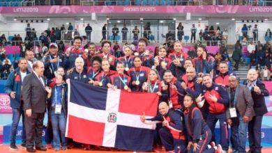 Photo of El voleibol femenino es el deporte de conjunto más exitoso, dice Marte.