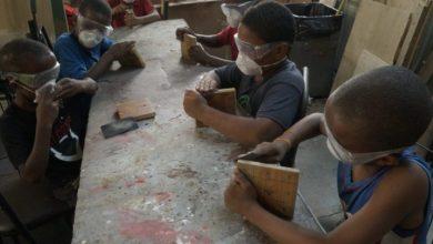 Photo of Centros realizan obra encomiables para sacar a los niños de las calles.