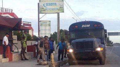 Photo of Operativos de Migración: Más de mil 300 haitianos fueron detenidos.