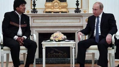 Photo of Rusia, ante una nueva era en Bolivia y con los ojos puestos en Venezuela.