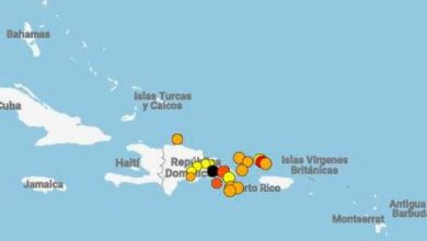 Photo of Actividad sísmica del país ha estado dentro de lo normal, dice el Centro Nacional de Sismología.