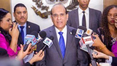 Photo of La OEA le dijo a la JCE que ellos no son empresa ni agencia auditora de equipos.