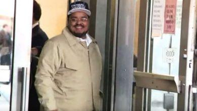 Photo of Liberan a latino que estuvo 23 años preso por error en NY; ahora quiere ser abogado.
