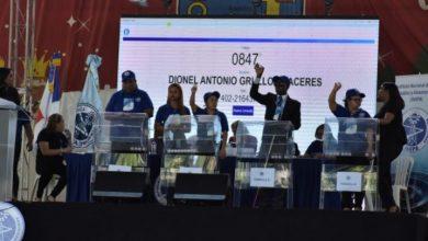 Photo of INAPA sortea 29 obras valoradas en más de RD$657 millones.