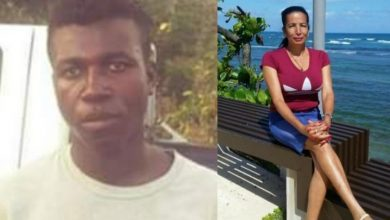 Photo of Apresan hombre tras confesar mató de un palo en la cabeza a una mujer en Luperón.