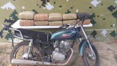 Photo of Ejército confisca 10 pacas de presunta droga en Dajabón.
