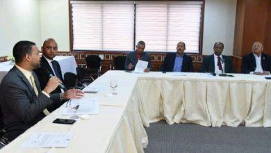 Photo of Diputados conversan con ejecutivos de Indotel sobre interferencias de emisoras y telefónicas haitianas en la frontera.