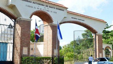 Photo of Profesores de la UASD paran hoy la docencia por 24 horas.