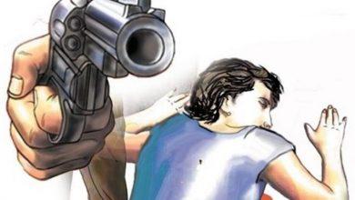 Photo of Hombre mata mujer a tiros en Montecristi y lanza su cadáver frente a un motel.