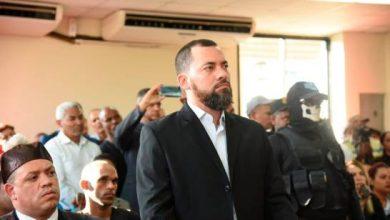 """Photo of """"Yo le creo a la víctima de que fue penetrado, pero el fiscal no lo probó"""", dijo jueza que condenó al cura pedófilo de La Vega."""