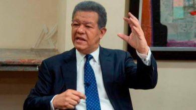Photo of JCE admite candidatura presidencial de Leonel Fernández.