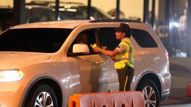 Photo of Intrant: 18 % conductores da positivo en pruebas de alcoholemia.
