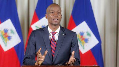Photo of Un grupo mediador entrega propuestas de la oposición al presidente de Haití.