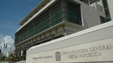Photo of Ministerio Público apelará variación de medidas a ex fiscal y ex agentes de la DNCD.