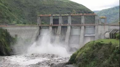 Photo of Lluvias mejoran embalses, pero continúa déficit de 29 millones de galones en Santo Domingo.