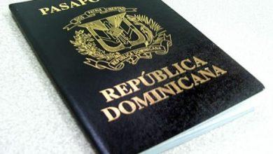 Photo of Exhortan dominicanos solicitar con tiempo renovación pasaporte ante cercanía de navidades.