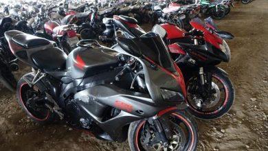 Photo of Retienen al menos 30 motocicletas de alto cilindraje introducidas al país de manera ilegal.