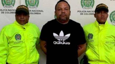 """Photo of Colombia retrasaría la entrega de """"El Abusador"""""""