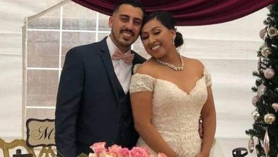 Photo of Matan al novio a batazos en plena boda.