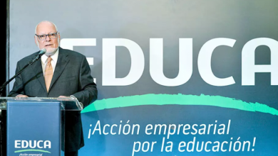 Photo of EDUCA cree ADP debe reflexionar los resultados de PISA.