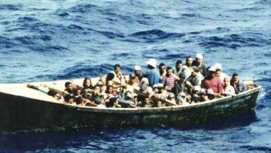 Photo of La Guardia Costera repatría a 26 dominicanos detenidos en el pasaje de Mona.