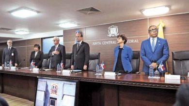 Photo of La JCE extiende hasta este viernes plazo para candidatos municipales.