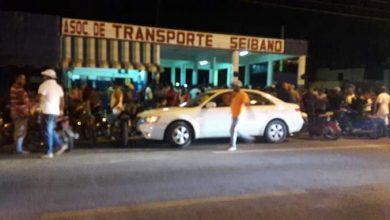 Photo of Un seguridad y un atracador mueren en asalto a parada autobús de El Seibo.