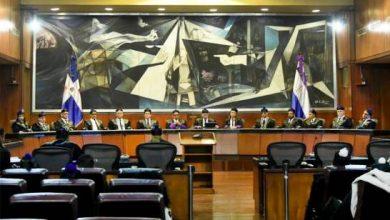 Photo of Pleno de la Suprema Corte manda caso Odebrecht a Sala Penal y Ciudad Nueva.