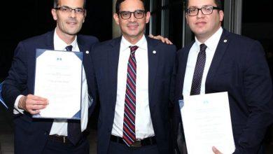 Photo of MESCyT reconoce a científicos de la PUCMM como investigadores del año.