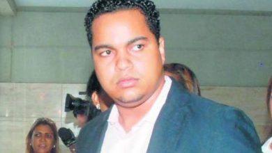 Photo of Quirinito no figura en la lista de prófugos de la página web de la PN.