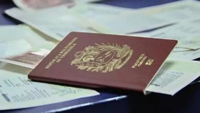 Photo of Entra en vigencia resolución que exige visado a venezolanos.