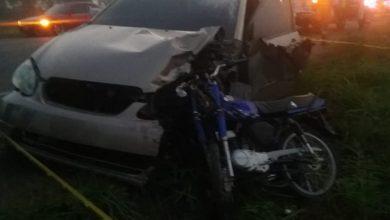 Photo of Diciembre es el mes con más muertes por accidentes de tránsito; pero el Gobierno abre la llave al alcohol.