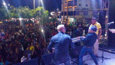 Photo of Gobierno cancela las fiestas populares que haría en Navidad en todo el país.