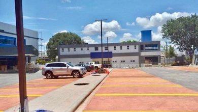 Photo of OISOE dice suelo arcilloso ha retrasado entrega hospital José María Cabral y Báez.